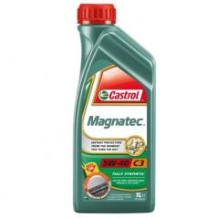 Motorový olej Castrol Magnatec 5W-40 C3 - 1 liter