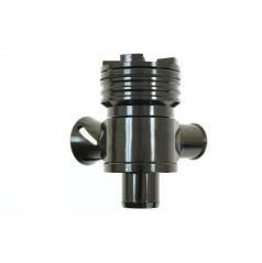 Blow Off ventil TurboWorks pre koncernové motory VW 1,8T