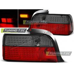 BMW E36 12.1990-08.1999 Coupe zadné LED lampy red smoke (LDBM37)