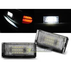 LED osvetlenie ŠPZ - BMW E46 (PRBM01)