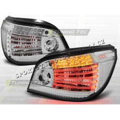 BMW E60 03-07 zadné LED lampy (LDBM61) - sedan