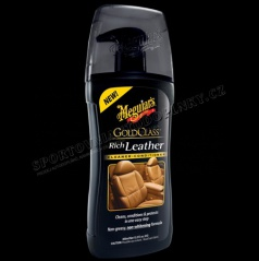 Meguiars Gold Class Rich Leather Cleaner 400 ml