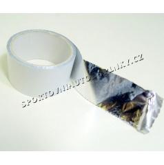 Hliníková páska s podlepením 5cm - 10 m