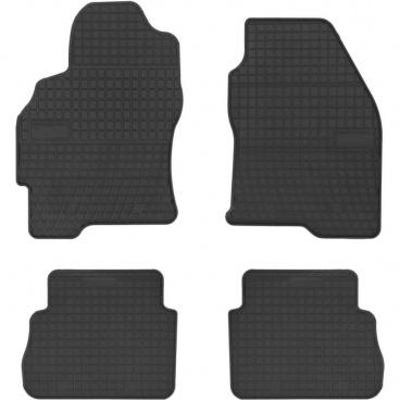 Gumové koberce, Ford Mondeo II, 1996-2000