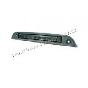 Ford Focus 98-04 - zadní LED brzdové světlo ČIRÉ (8 x LED)