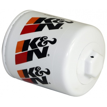 Olejový filtr K&N pro JEEP WRANGLER 2007+