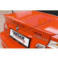 BMW E46 (séria 3) Lišta na kufor pre Coupe (P 00050219)