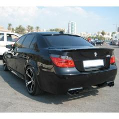 Zadné krídlo BMW E60 4D ABS AC Style