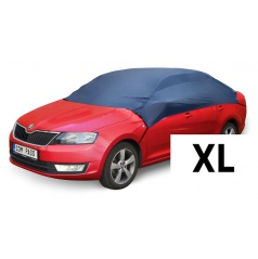 Ochranná plachta Nylon XL 317x157x51 cm