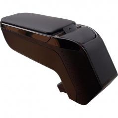 Lakťová opierka, područka Armster 2, Fiat Punto Evo, 2005+ (s vyhrievanými sedadlami)