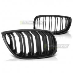 BMW E92 / E93 2007-10 C / C lesklá čierna maska Double Bar M-Look (GRBM94)