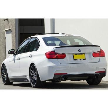 Zadné krídlo BMW 3 F30 ABS M-Performance