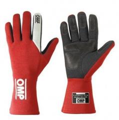 Športové rukavice OMP FIRST (FIA homologácia)