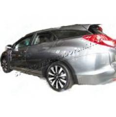 Honda Civic Tourer IX, 2013- , combi, wagon, boční ochranné lišty dveří