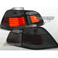 BMW E61 04-07 zadné LED lampy (LDBM35) - touring