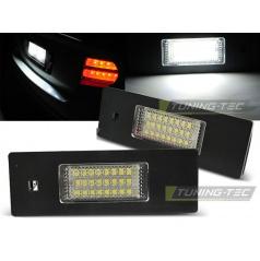 LED osvetlenie ŠPZ - BMW E63, E64, E81, E87, Z4, Mini (PRBM05)
