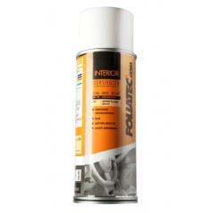 Bezfarebný ochranný lak - Foliatec Interior Color Spray