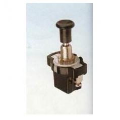 Vypínač vyťahovací 12V / 16Amp