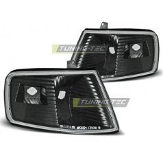 Honda CRX 90-02.92 přední blinkry black (KPHO07)