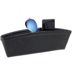Odkládací schránka mezi sedadla