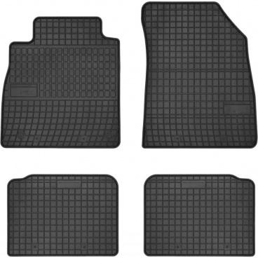 Gumové koberce, Nissan Micra V K14, 2016+