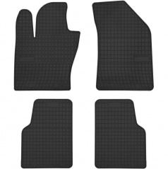 Gumové koberce, Chevrolet Aveo T200/T250, 2002-2012