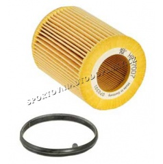 K&N Performance Gold Oil Filters HP-7007