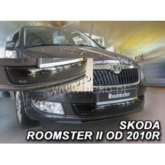 Zimná clona - kryt chladiča Škoda Roomster II 2010 - (spodná)