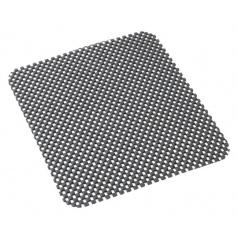 Protišmyková podložka 20 x 22cm čierna