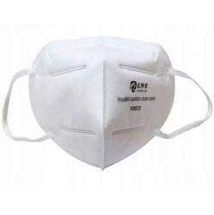 Respirátor s ochranným filtrom KN95 FPP2