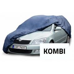 Ochranná plachta Full Kombi Nylon 485x180x116cm