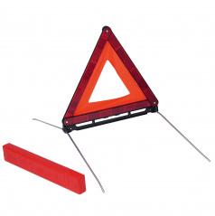 Trojuholník výstražný E4