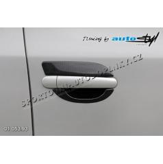 Škoda Roomster Kryt kľučky - carbon