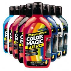 Turtle Wax farebný vosk s korekčnou ceruzkou - rôzne farby