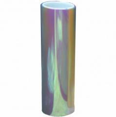 Transparentná fólie - chameleón číra 100x30 cm