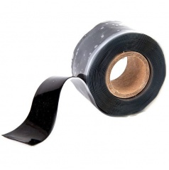 Samolepiaca páska TurboWorks 5cm x 3.5m čierna