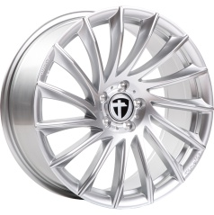 Alu koleso Tomason TN16 silver 8x18 5x112 ET35