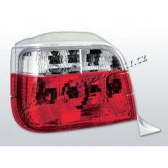 BMW E36 90-99 zadné lampy (LTBM21) - touring