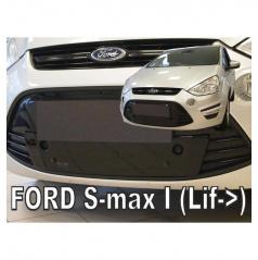 Zimní clona - kryt chladiče - Ford S Max I, 2010-15
