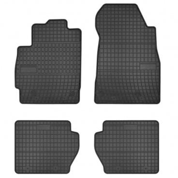 Gumové koberce, Mazda 2 III, 2007-2014