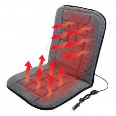 Poťah sedadla vyhrievaný s termostatom Teddy 12V