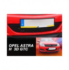 Zimní clona - kryt chladiče dolní - Opel Astra H, 2005-10, 3.dveř.