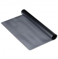 Zatmavovací fólia profi dierovaná čierna 36x50 cm 2 ks