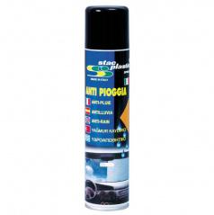 Odpudzovač dažďových kvapiek 300ml STAC PLASTIC