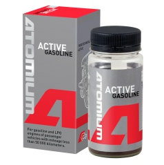 ATOMIUM ACTIVE GASOLINE NEW (použitie do 50 tkm) 2 fázy ošetrenia