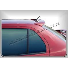 Škoda Fabia strešný spoiler - sedan 2 body