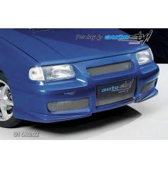 Škoda Felicia (do r.v. 97) Predný nárazník s maskou - model 2003 (prevlek)
