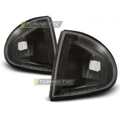 Honda CRX DEL SOL 03.92-97 přední blinkry black (KPHO10)