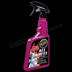 Meguiars Hot Rims All Wheel Cleaner 710 ml