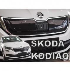 Zimná clona - kryt chladiča horný - Škoda KodiaQ, 2016 +